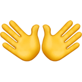 Albanian hand gesture